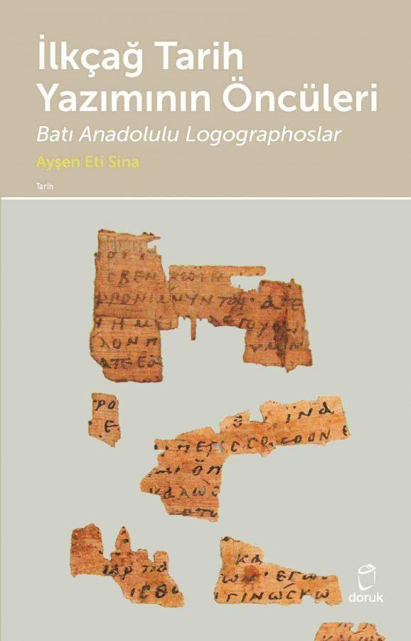 İlkçağ Tarih Yazımının Öncüleri