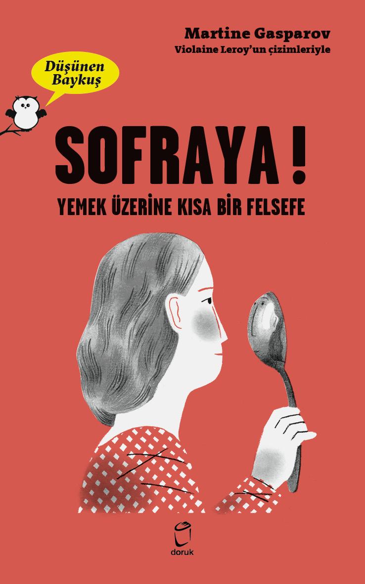 Sofraya – Düşünen Baykuş